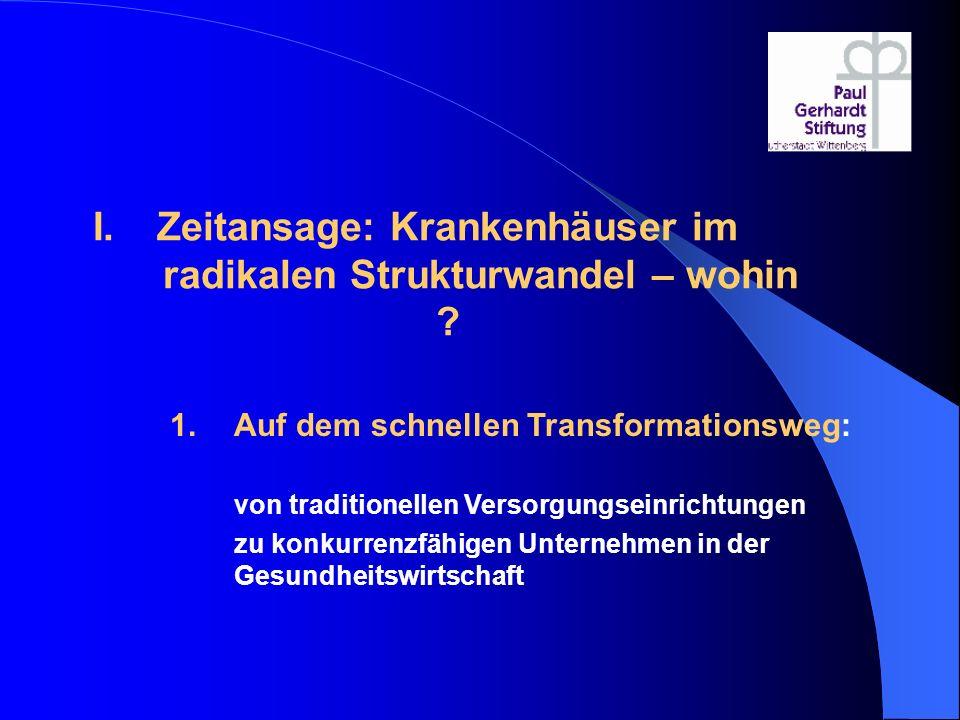 B.Wandel traditioneller Leitungsverantwortung zum Management 11.