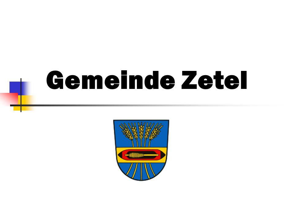 Gemeinde Zetel