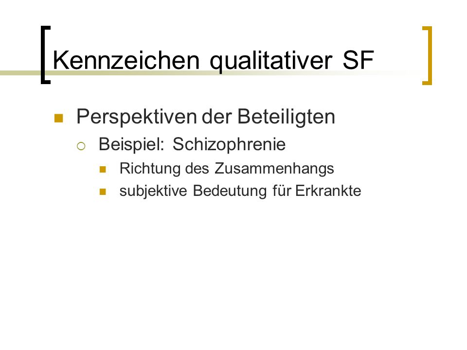 Feldprotokoll/Feldnotizen  sollen unverzüglich erfolgen  halten Wesentliches fest Stichworte Zitate Sätze Darstellungsmittel von Interviewdaten