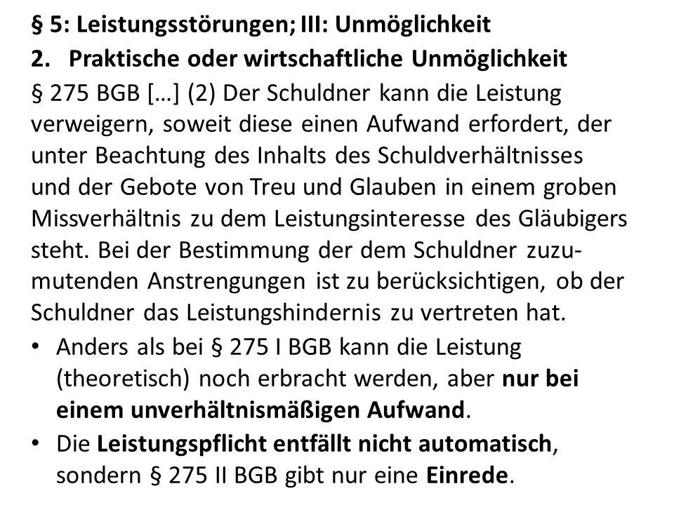 3.Die Verantwortlichkeit des Schuldners Rechtswissenschaft des 19.