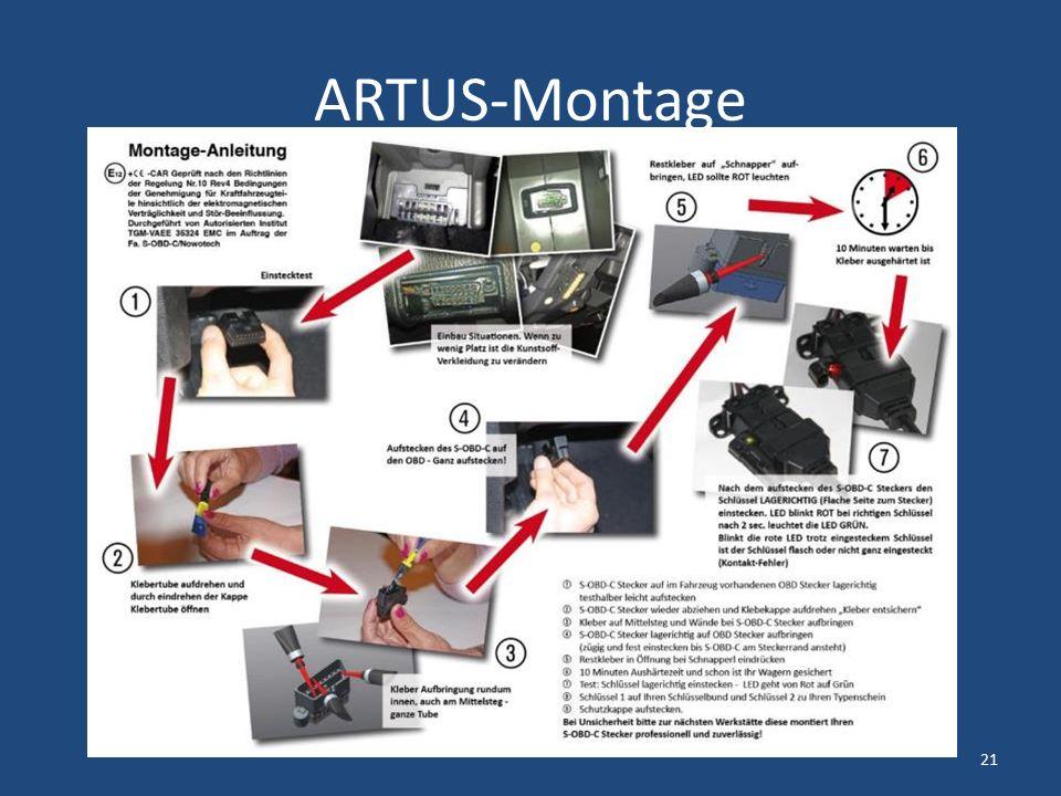 ARTUS-Montage 21