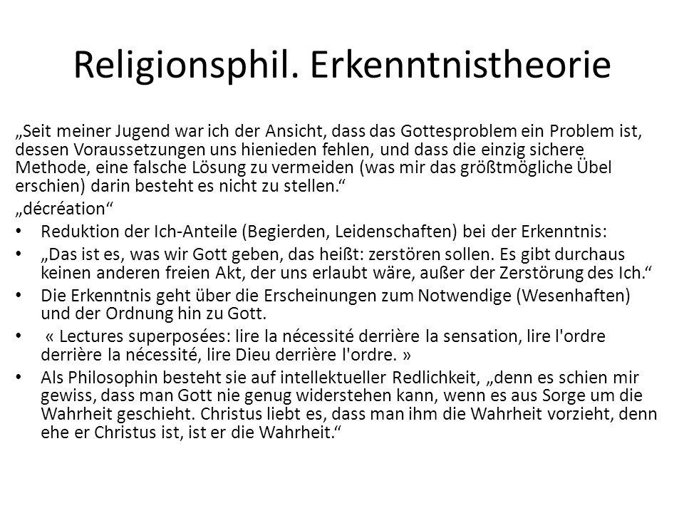Religionsphil.