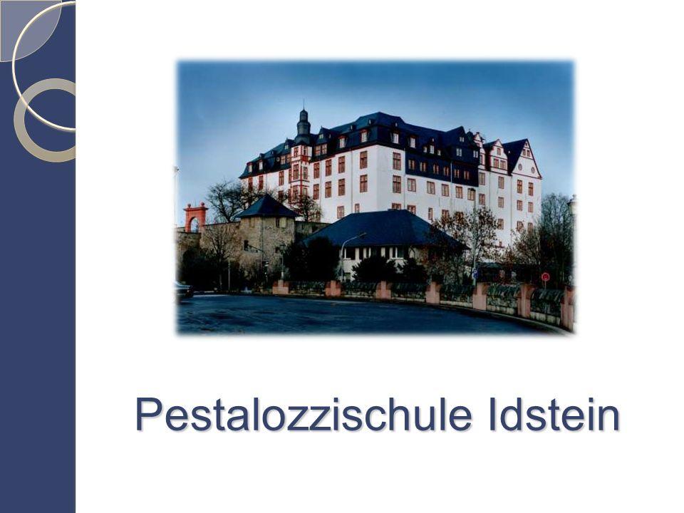 Pestalozzischule Idstein