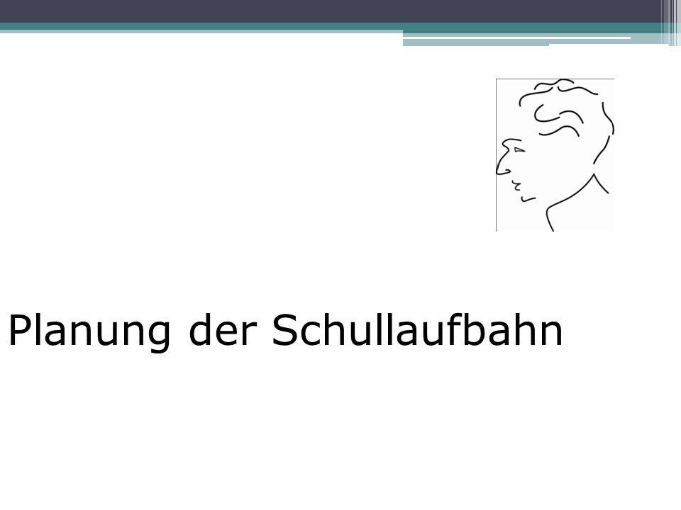 Leistungskurswahl: Zusätzlich Zweitwahl: z.B.Deutsch und Mathematik Denn....