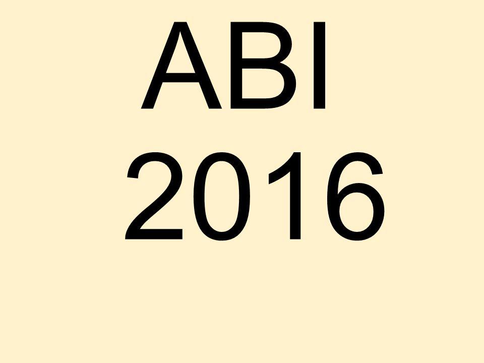 ABI 2016