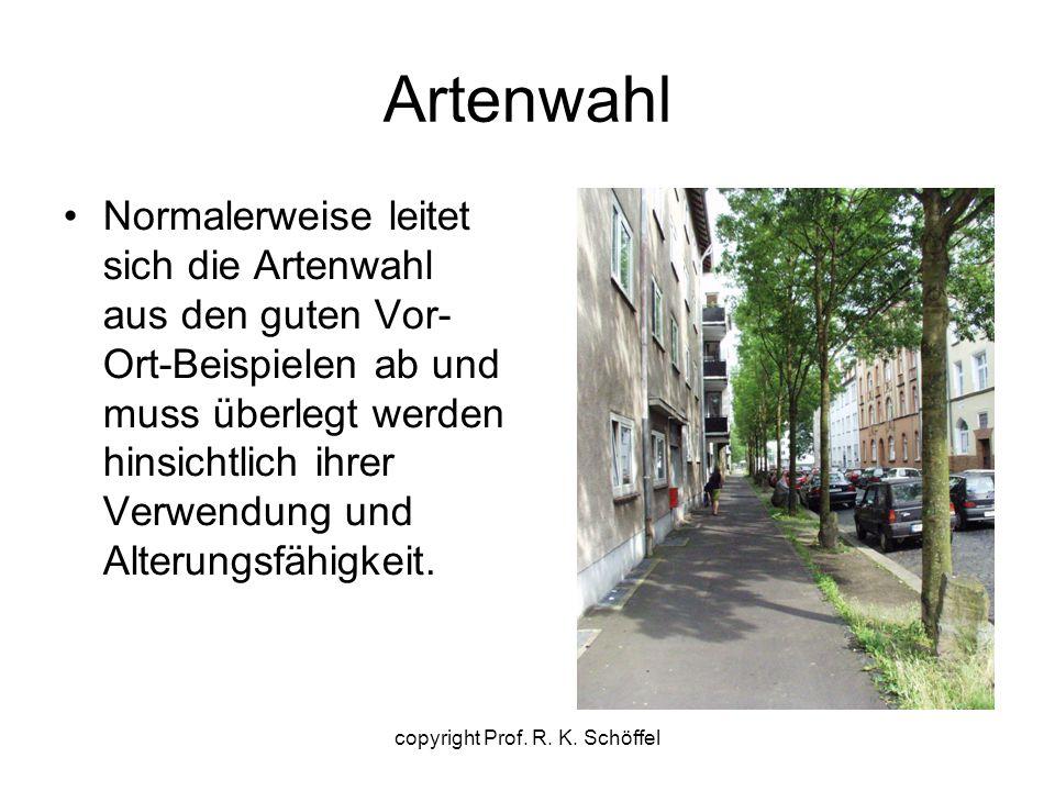 Der Teufel steckt im Detail copyright Prof. R. K. Schöffel