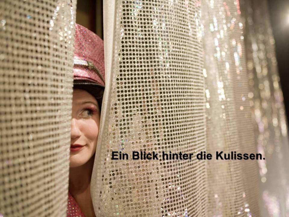 Robinson Club GmbH | ROBINSON | Willkommen im Club | 29.05.2016 | Folie 6 Ein Blick hinter die Kulissen.
