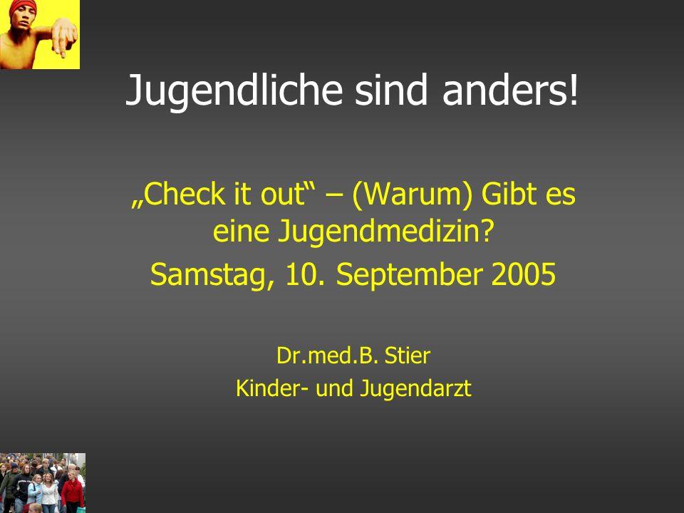 Stier-10-09-2005 Experimentierverhalten: Ergebnisse aus der Jugendgesundheitssurvey (Hurrelmann, K., A.Klocke,W.Melzer und U.Ravens-Sieberer (Hrsg.).
