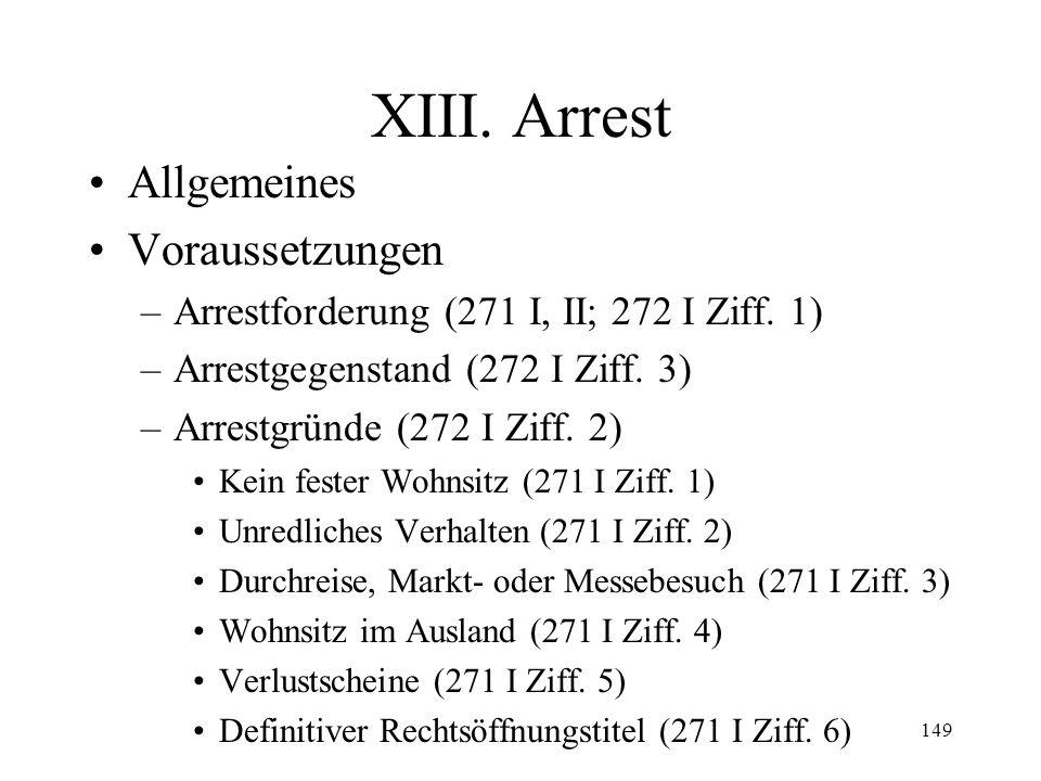 148 Fall 38 Beim Aufräumen seiner Unterlagen fand Gläubiger G eine Schuldanerkennung aus dem Jahre 1992 ausgestellt von S.