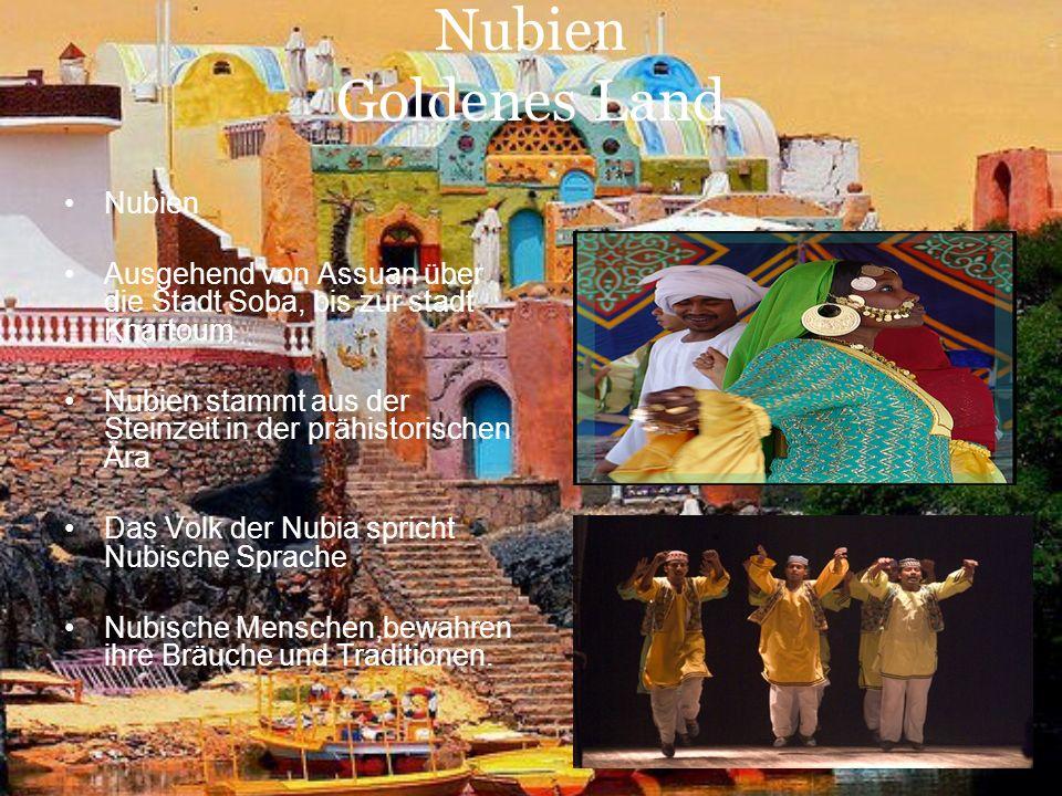 Aswan Die wichtigsten Merkmale Inselanlagen international tropischer Garten Philae Tempel von Abu Simbel Nubia Museum neu Almtass