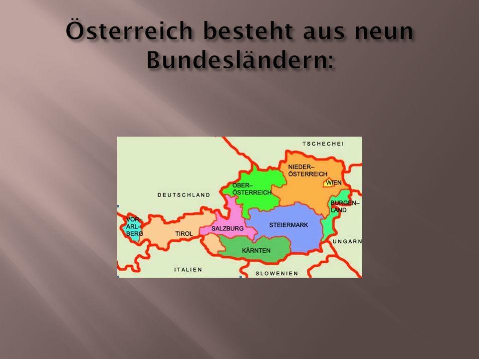  Sprachtempo ist langsamer in Österreich (und in Süddeutschland) als in Norddeutschland  Aussprache:  kein Problem -> 'ka problem'  nicht -> 'net'  ich bin gewesen -> 'i bi gsi'  was machst du da.