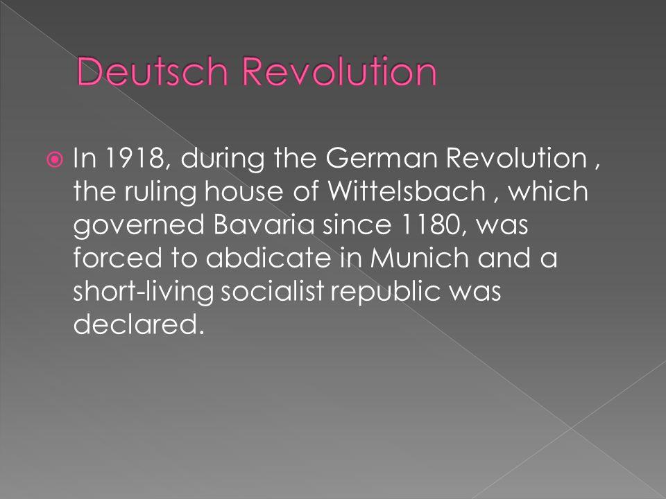 Nach dem allgemeinen Zusammenbruch des Deutschen Reiches während des Dreißigjährigen Krieges und der Besetzung von München nach König Gustaf Adolf von Schweden in den späten Architekten haben einmal 17.