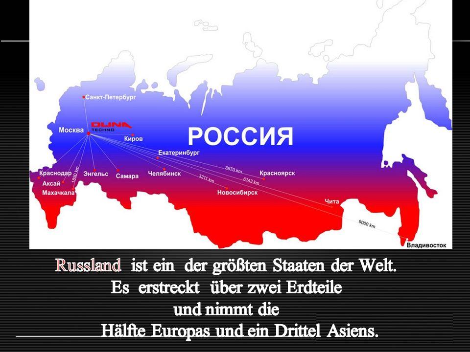 """Weltberühmte Städte sind Wladimir, Susdal, Chrustalni, Rostow, Jaroslawl, Kostroma – der """"Goldene Ring Russland ."""