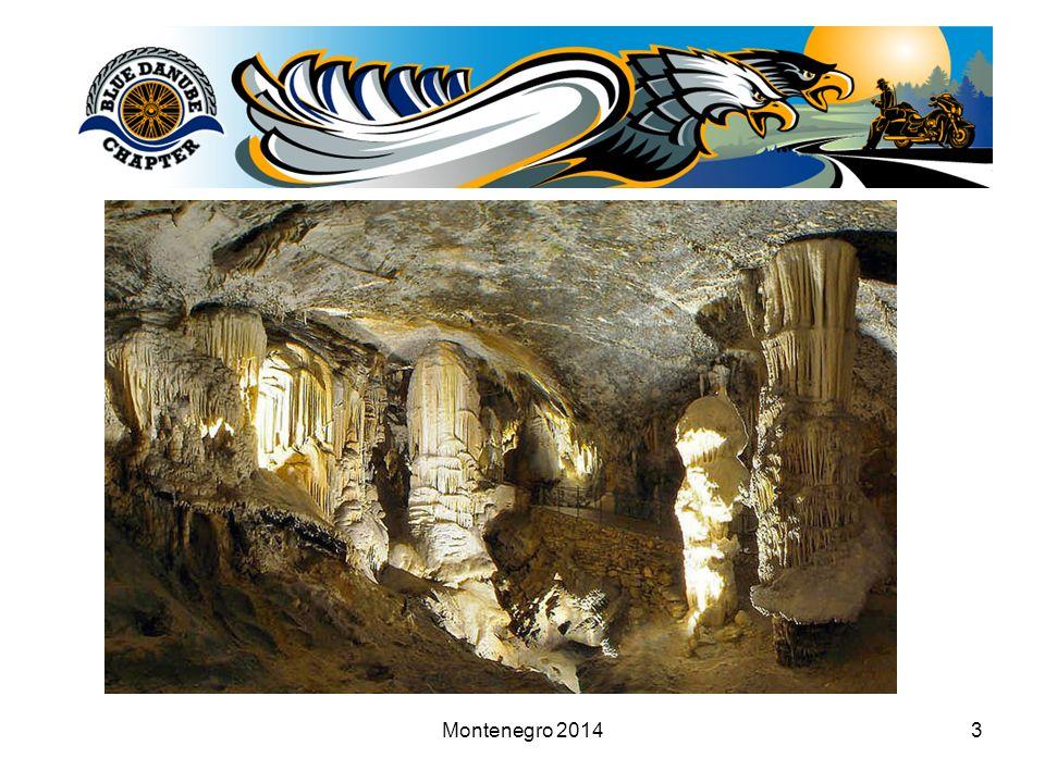 Montenegro 201414 Tara-Schlucht Die Tara-Schlucht hat eine Länge von 78 Kilometern und eine Tiefe von über 1300 Metern.