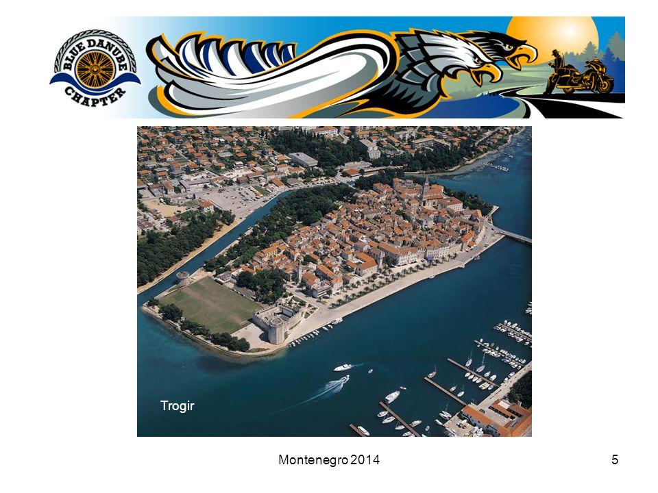 Montenegro 20146 Tag 3: Trogir - Kotor Auf dem Weg liegt Dubrovnik Die Stadt Dubrovnik (lateinisch Rausium später Ragusium, italienisch und deutsch Ragusa) ist eine Stadt im südlichen Kroatien an der Adria.