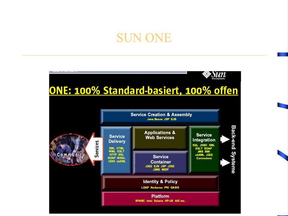 SUN ONE