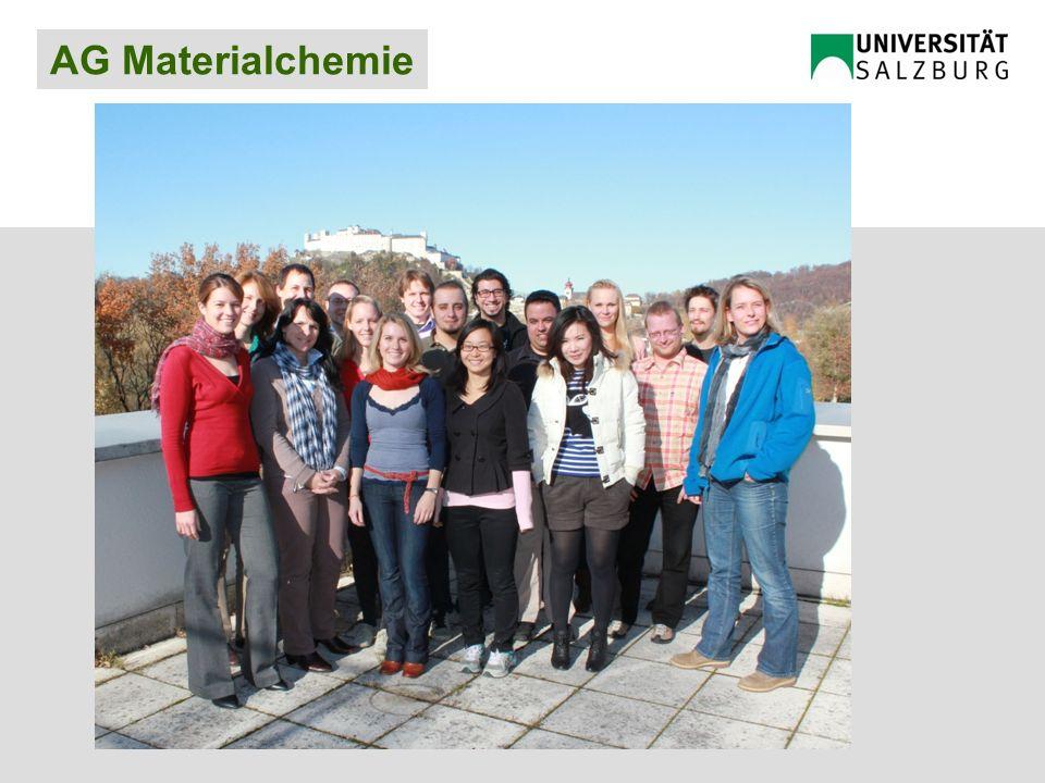 AG Materialchemie