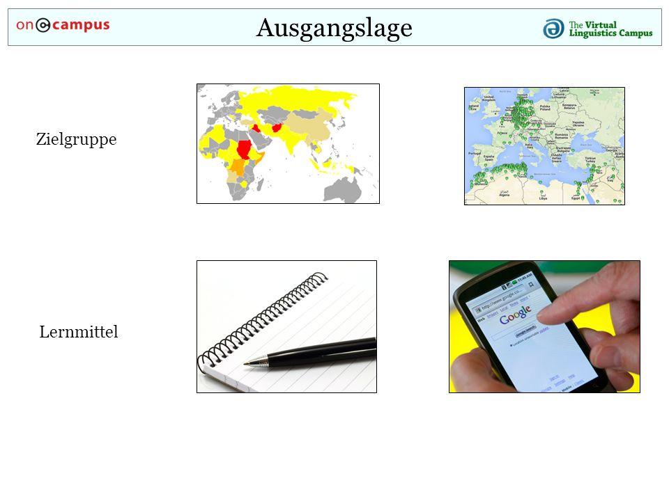 Allgemeines Sprachtraining .