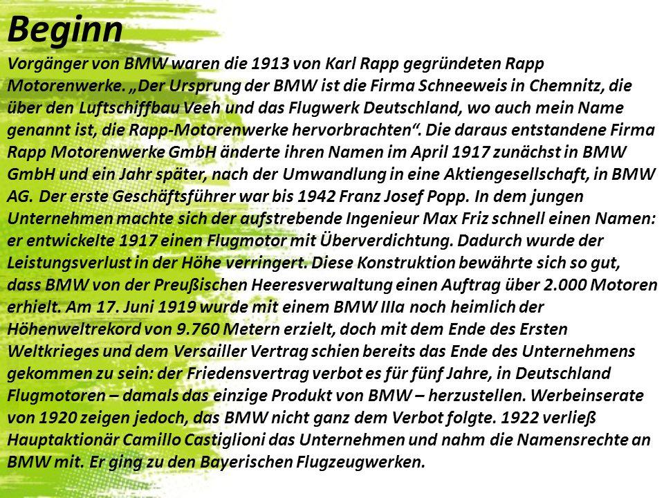 Wasserstoff-Fahrzeuge BMW entwickelte weltweit als Erster die alltagtauglichen Wasserstoff-Fahrzeuge.