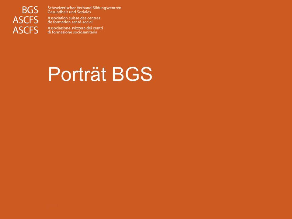 Seite 1 Porträt BGS