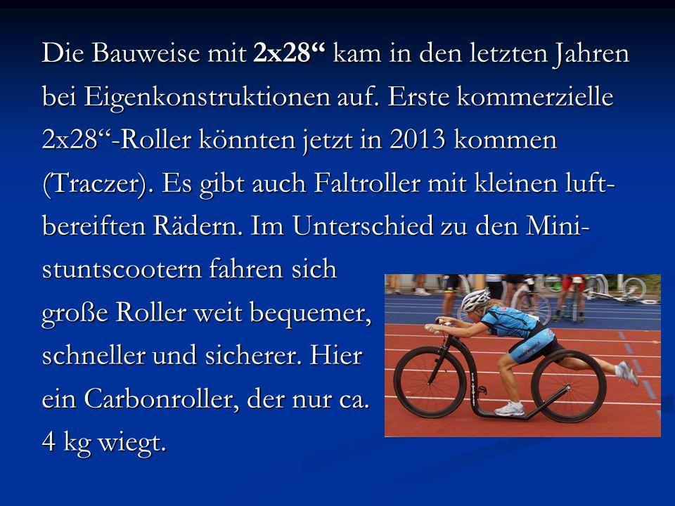 Allgemeine Infos Es gibt den Deutschen Tretrollerverband (unter www.deutschertretrollerverband.de ) seit März 2010.