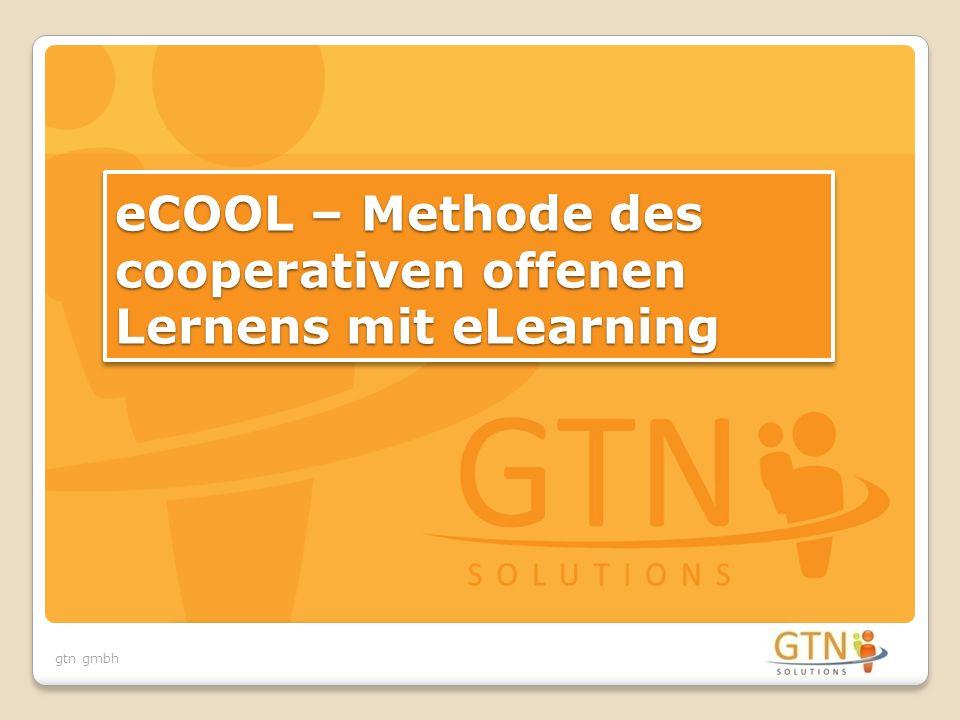 gtn gmbh SCORM-Paket-Export