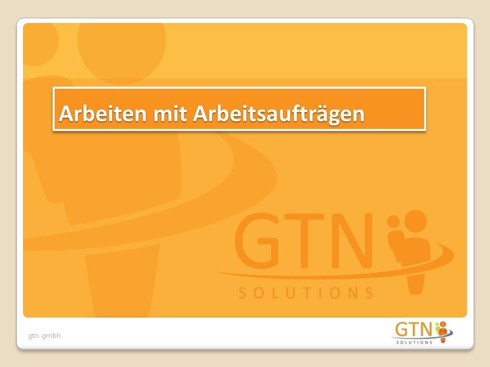 "gtn gmbh ""If you can google it – don't teach it!"