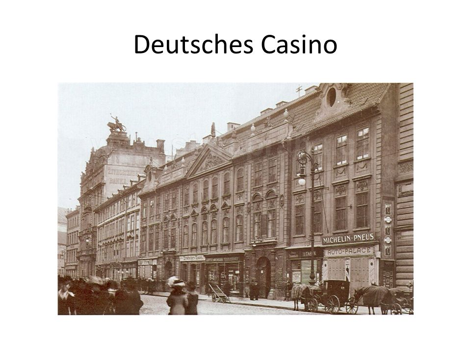 Deutsches Casino