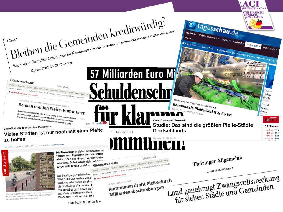 4 Quelle: FOCUS Online Quelle: BILD Quelle: Die ZEIT/ZEIT Online