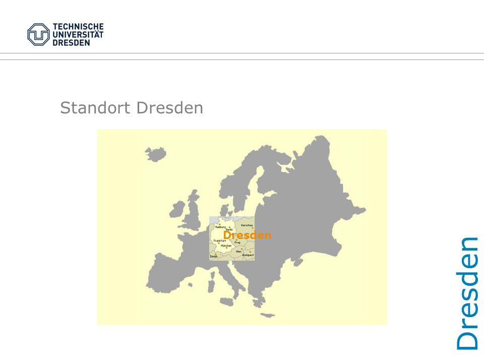 Standort Dresden Dresden