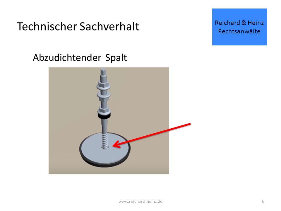 Kaufmännischer Sachverhalt Der Versicherungsnehmer (VN) ist ein in Deutschland ansässiges Unternehmen, das mit Dichtungen handelt.