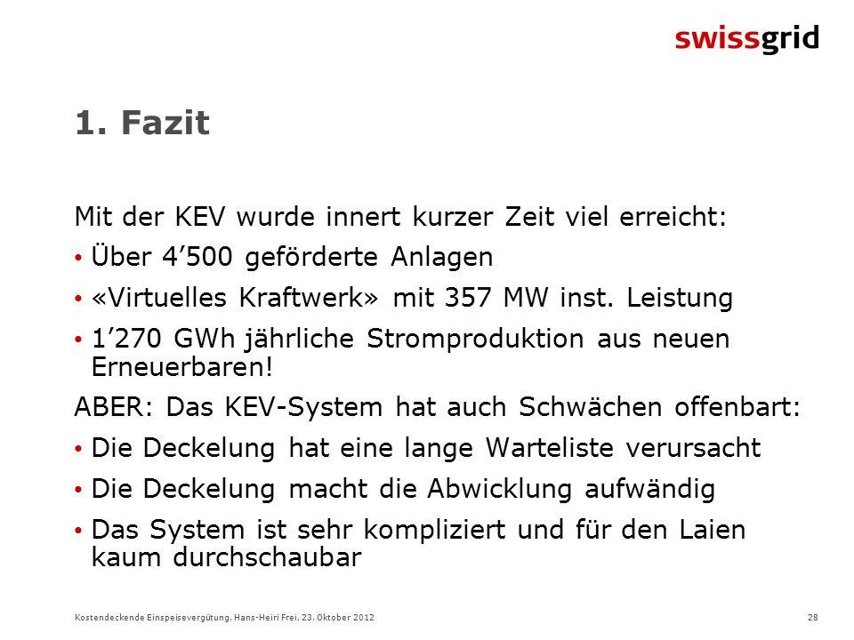 28Kostendeckende Einspeisevergütung, Hans-Heiri Frei, 23.