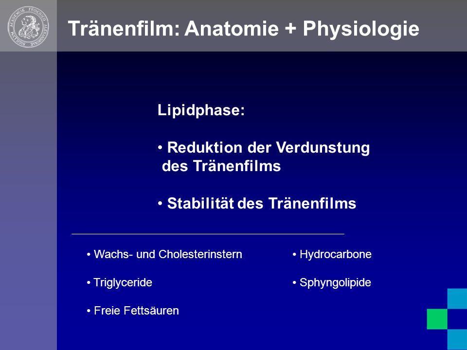 Schön Anatomie Der Tränen Ideen - Menschliche Anatomie Bilder ...