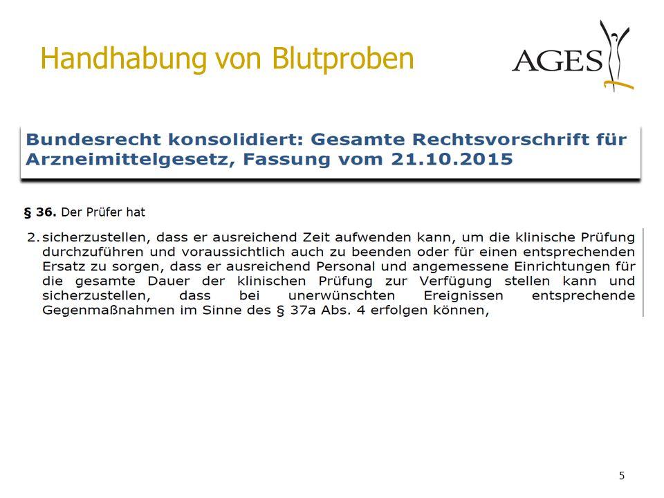 Matthias Seidl 29.10.2015 Veröffentlichung: Kontaktdaten für Patienten für das öffentliche Register.