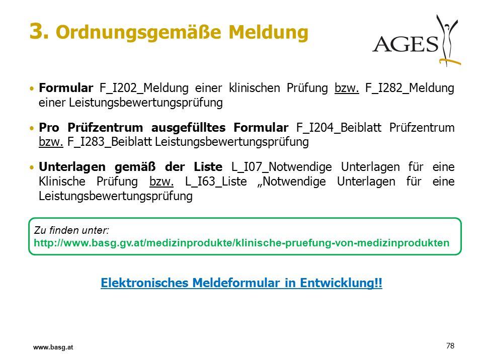 78 Formular F_I202_Meldung einer klinischen Prüfung bzw.