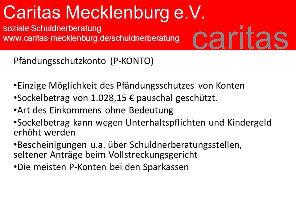 Caritas Mecklenburg e.V.