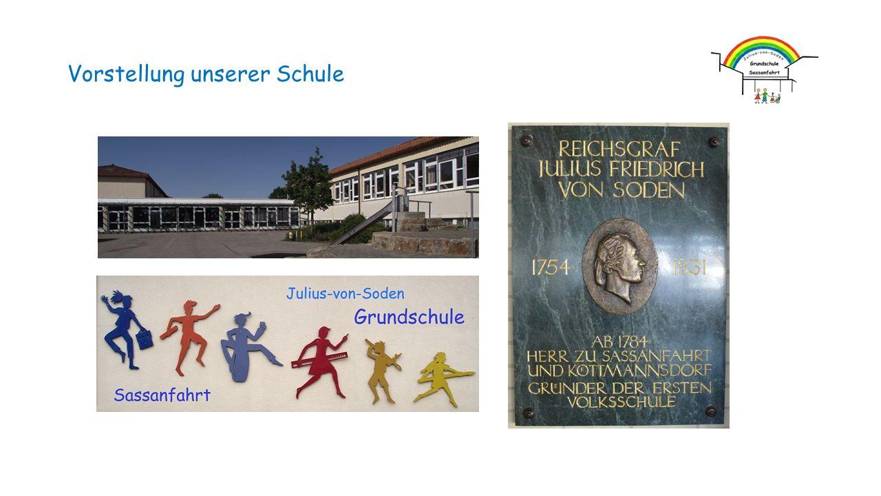 Vorstellung unserer Schule