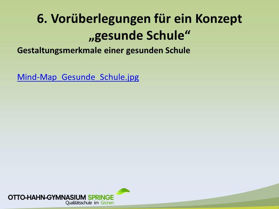 """6. Vorüberlegungen für ein Konzept """"gesunde Schule"""" Gestaltungsmerkmale einer gesunden Schule Mind-Map_Gesunde_Schule.jpg"""