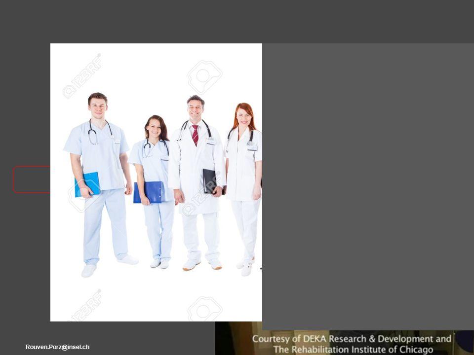Rouven.Porz@insel.ch6 Ethik - Einstiege Medizin und Ökonomie - Fluch oder Segen ?