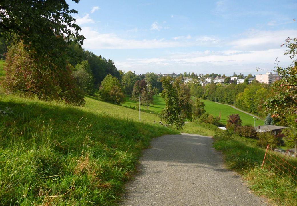 14 Grenchner Wohntage ZHAW – Fachstelle Freiraummanagement