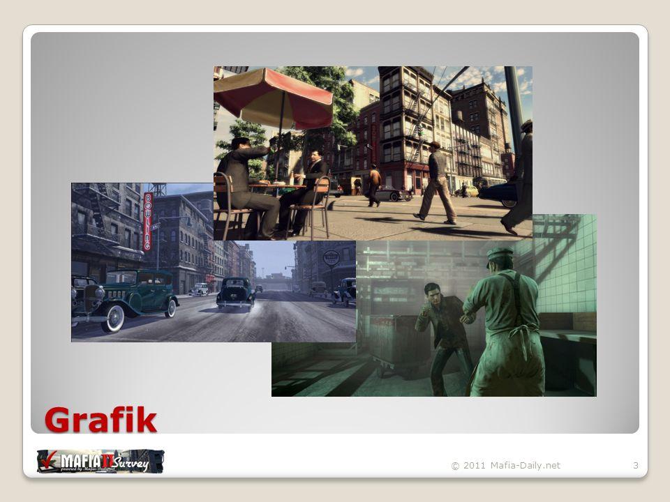 Gameplay © 2011 Mafia-Daily.net44