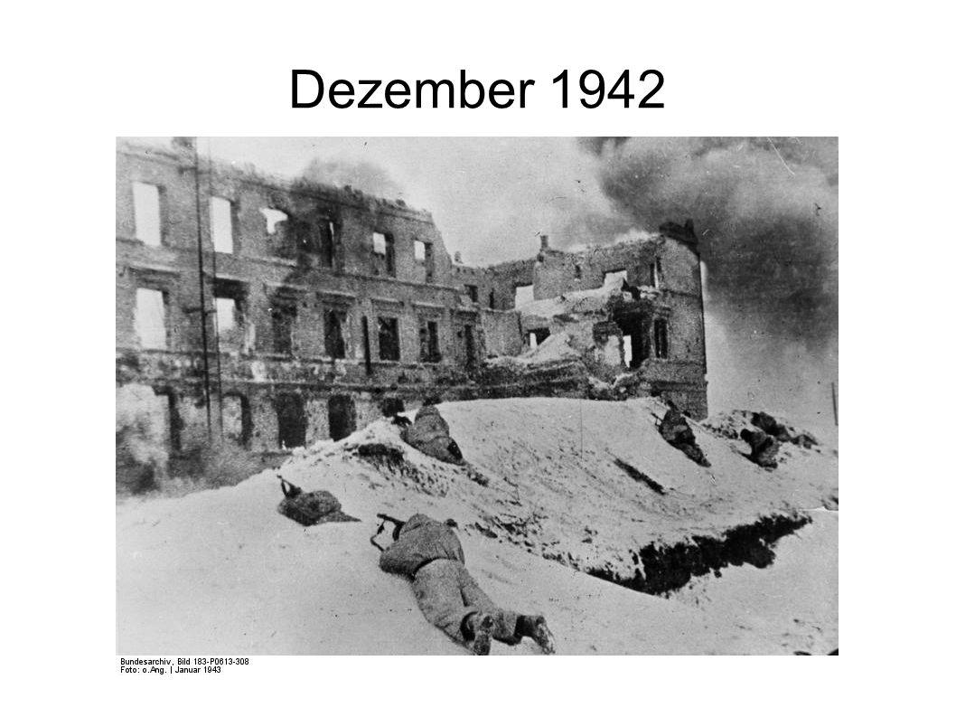 Dezember 1942