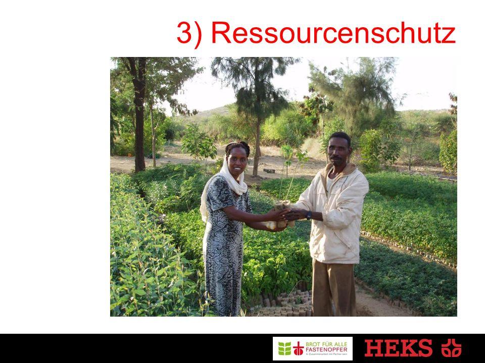 3) Ressourcenschutz