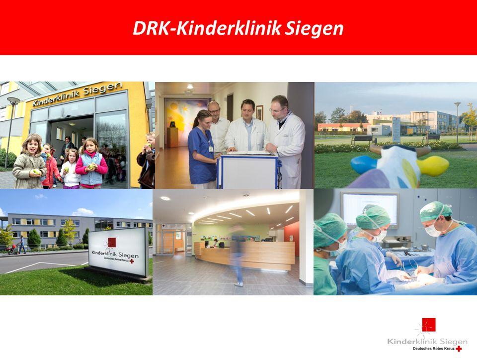 DRK-Kinderklinik Siegen