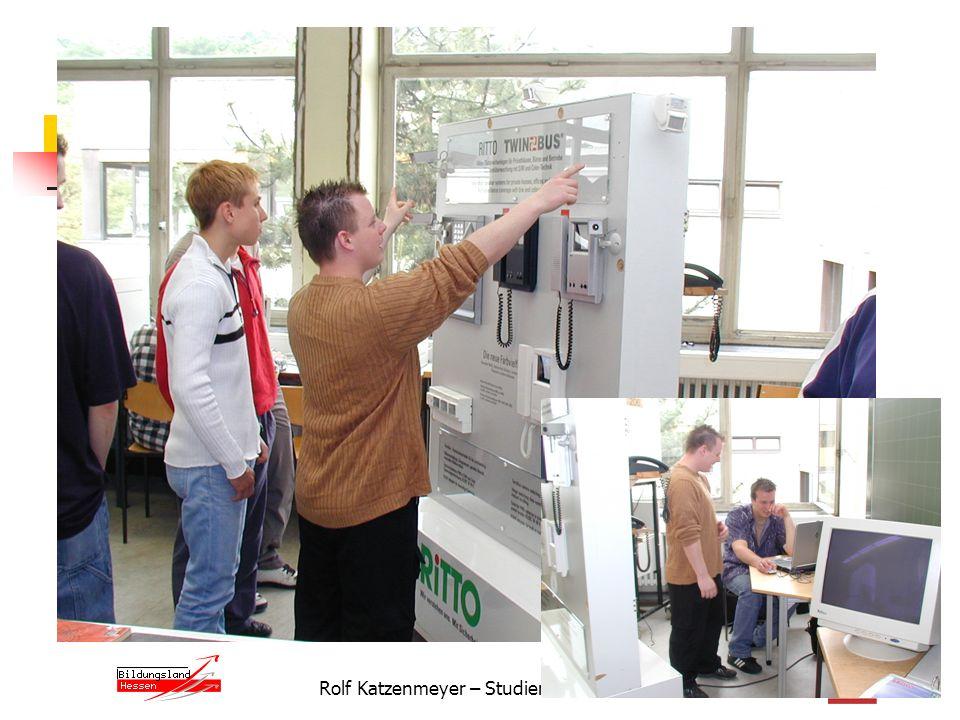 Rolf Katzenmeyer – Studienseminar BS Gießen
