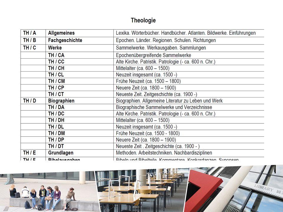 Sammlungen im Fach Theologie, Beispiel Karl Barth E-Book-Sammlungen Über den Link E-Books im Onlinekatalog haben Sie Zugriff auf E-Book-Pakete, die die Bibliothek lizenziert hat.