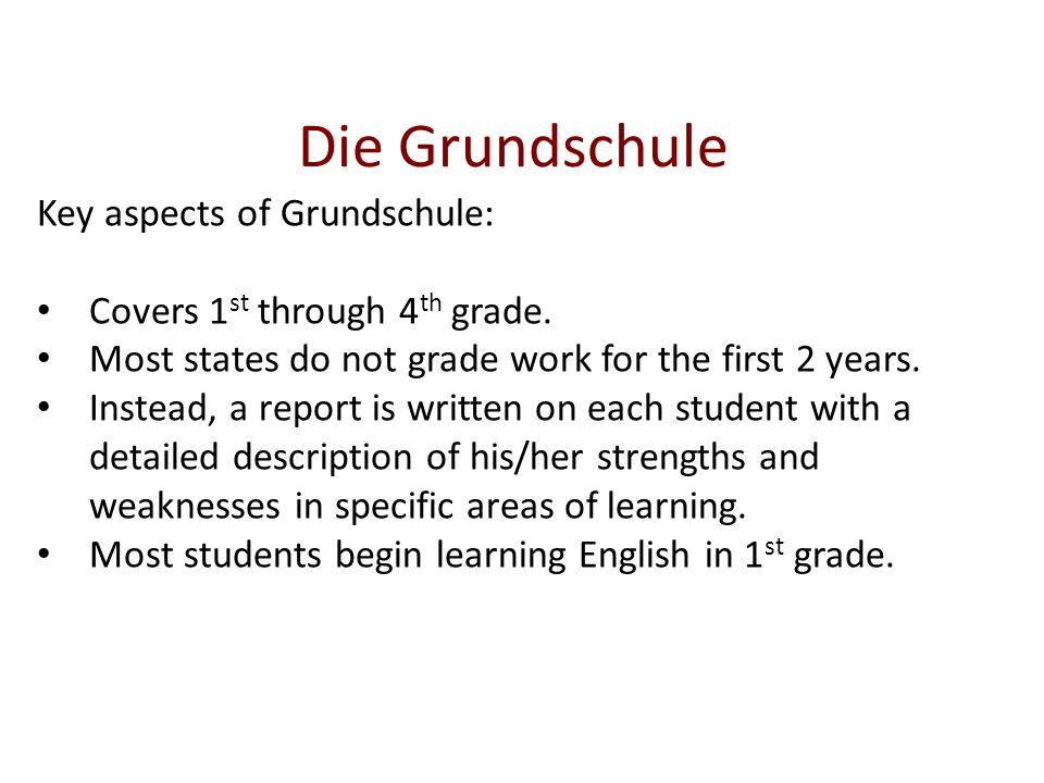 Religionsunterricht Deutsche Schüler und Schülerinnen müssen Religionsunterricht haben.