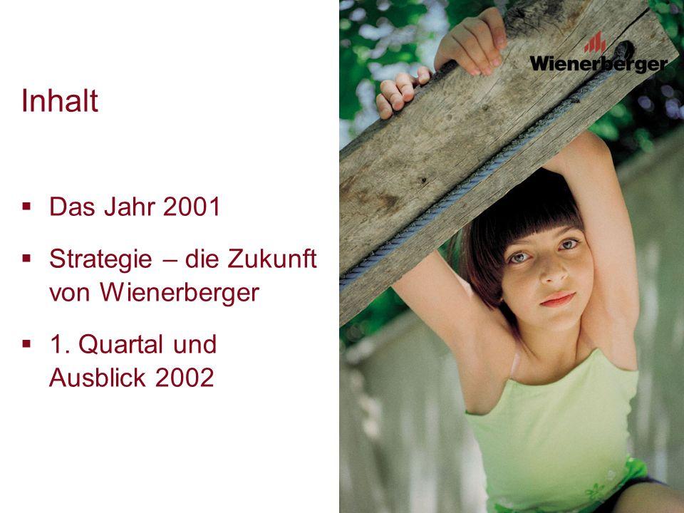Das Jahr 2001