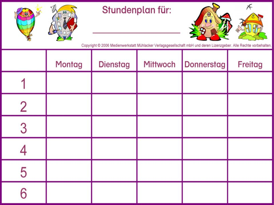 Wir lernen Deutsch mit Spaß
