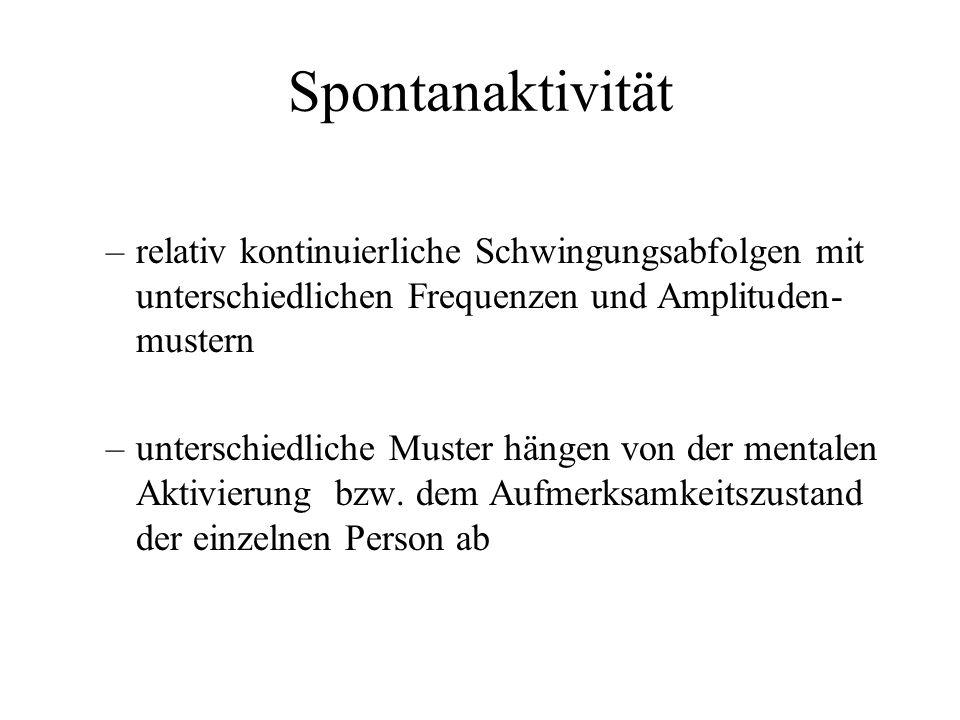 Referenzen Brain Vision Analyser Benutzerhandbuch Domke [Schütte], J.